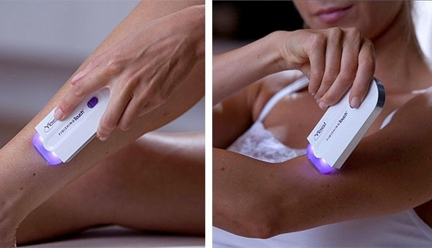 Finishing Touch Flawless Hair Removal 4