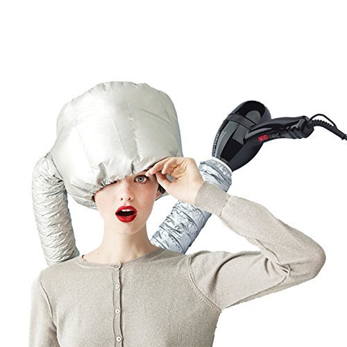 Portable Hood Hair Dryer