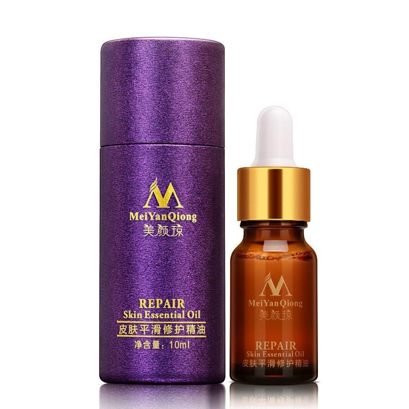 skin scar repair oil