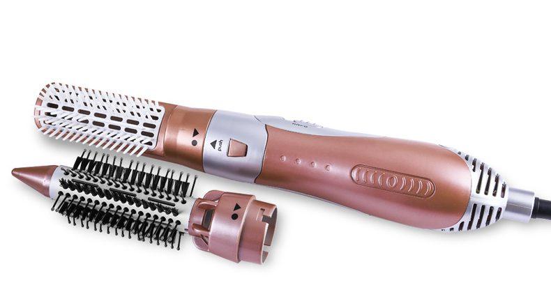 Multifunctional Styling Hair Dryer