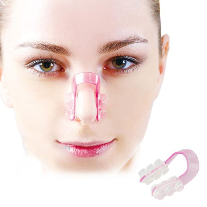 nose straightener