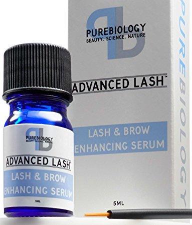 Pure Biology Brow Enhancing Serum