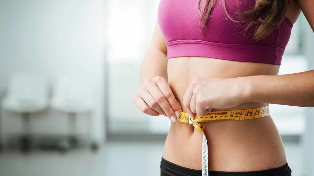 Hot Pants for Weight Loss