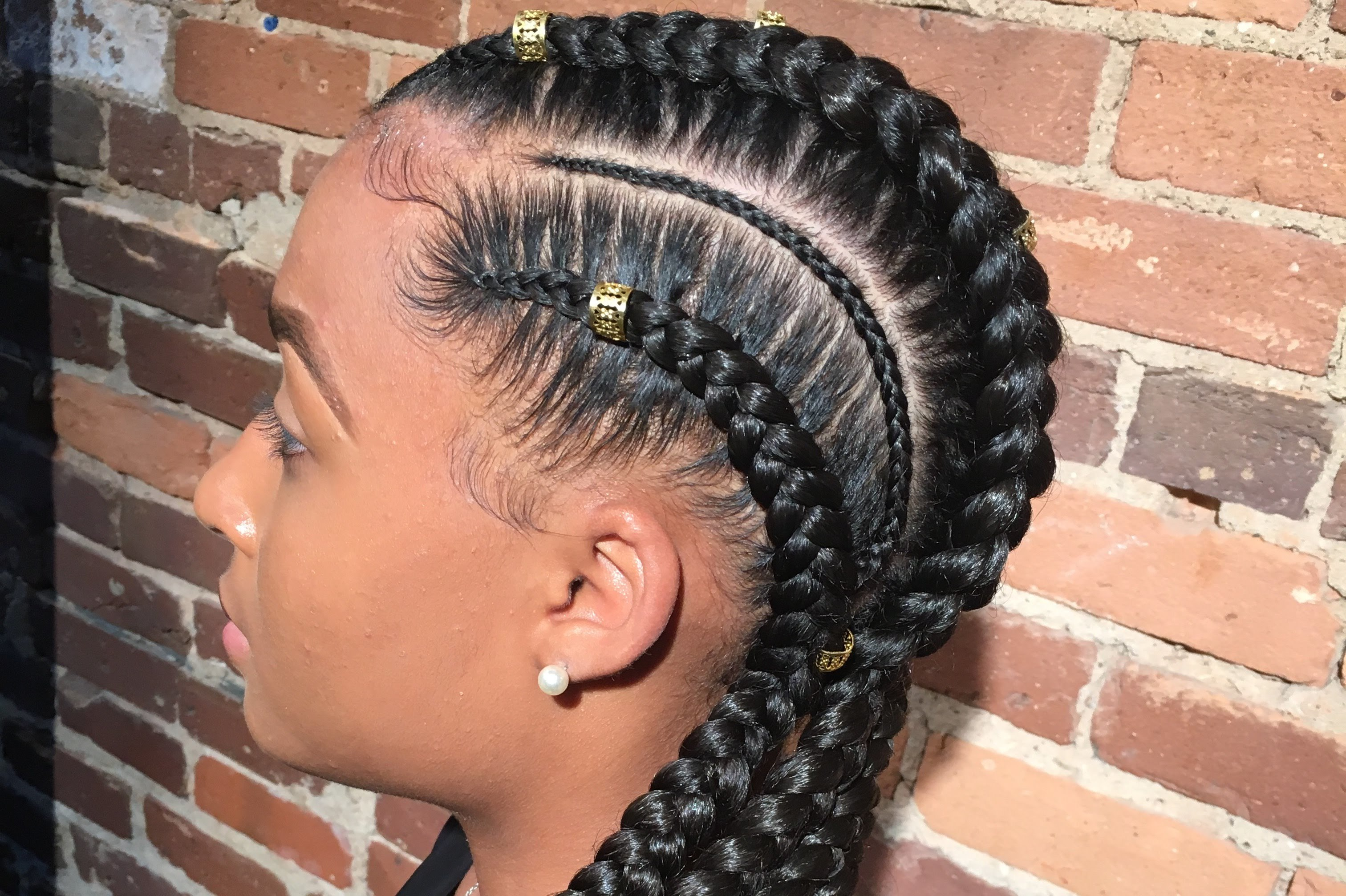 7 African Hair Braiding Styles For 2018 Biotyfulnet