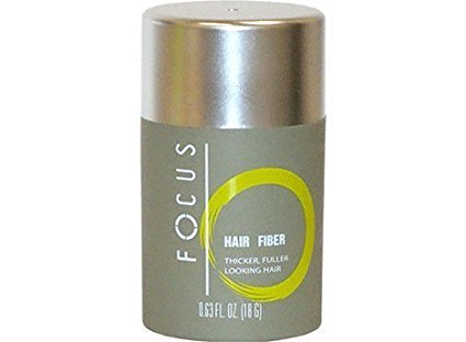 Hair Building Fibre by Focus