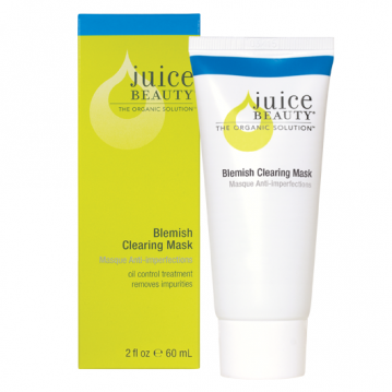 Blemish Clearing Mask by Juice Beauty