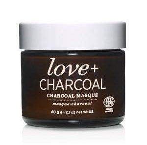Love plus Charcoal Mask by One Love Organics