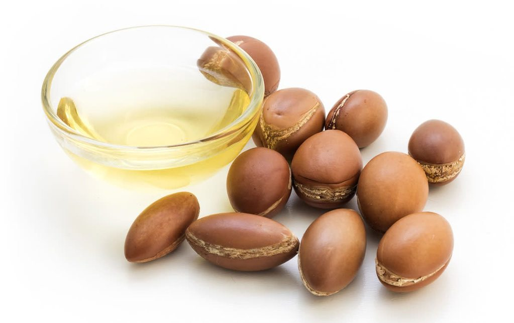 moroccan argan oil benefits