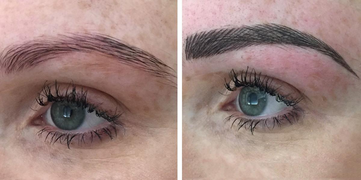 Does Semi Permanent Eyebrow Pencil Really Work Biotyful