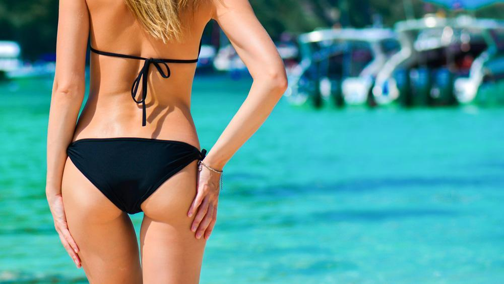 swimwear fashion trends