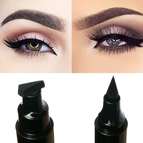 Easy Winged Eyeliner Stamp Tool 2