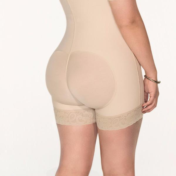 Butt Lifting Panties by Fajas