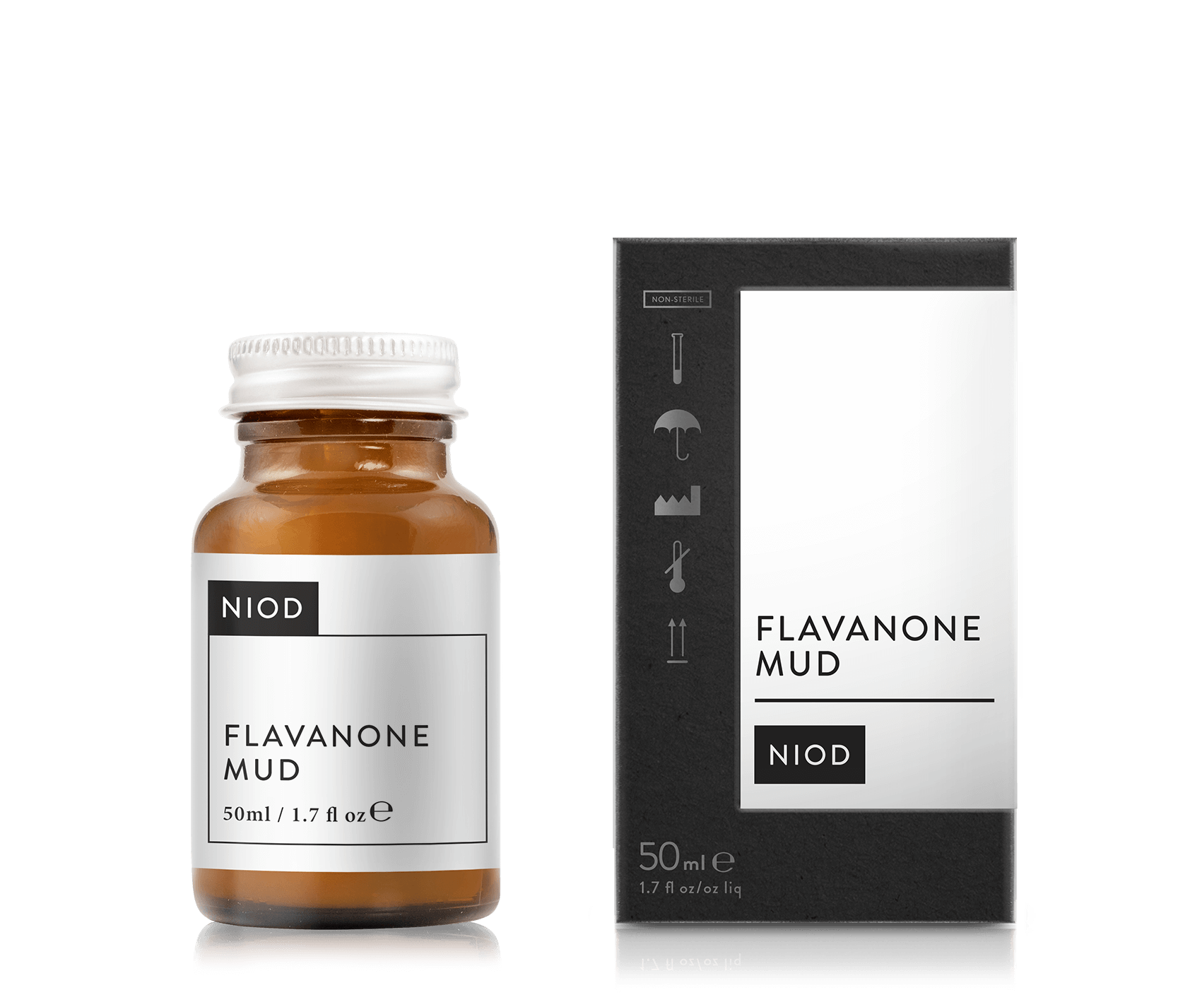 Flavanone Mud by Niod