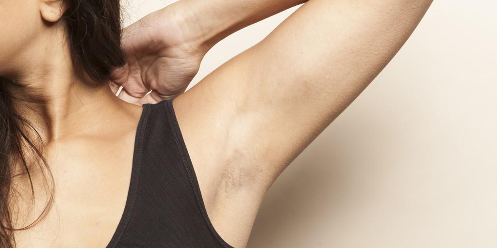 armpit whitener - dark underarm