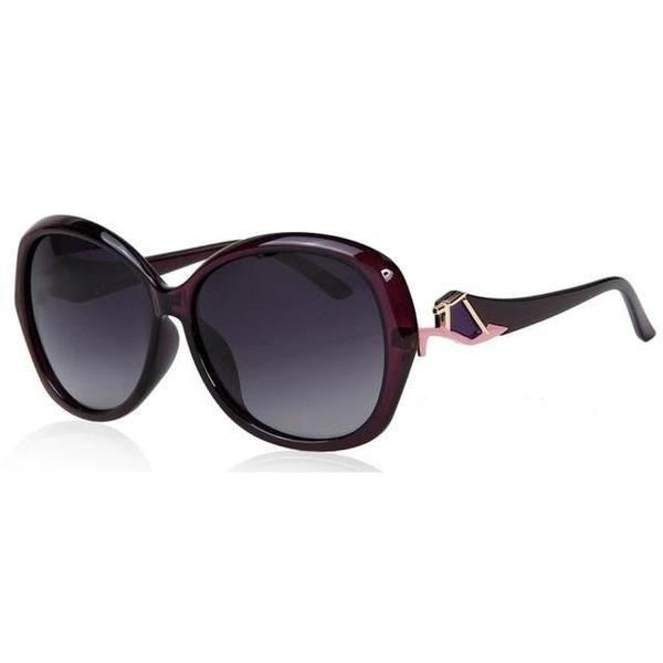 Butterfly Polarized Sunglasses For Women