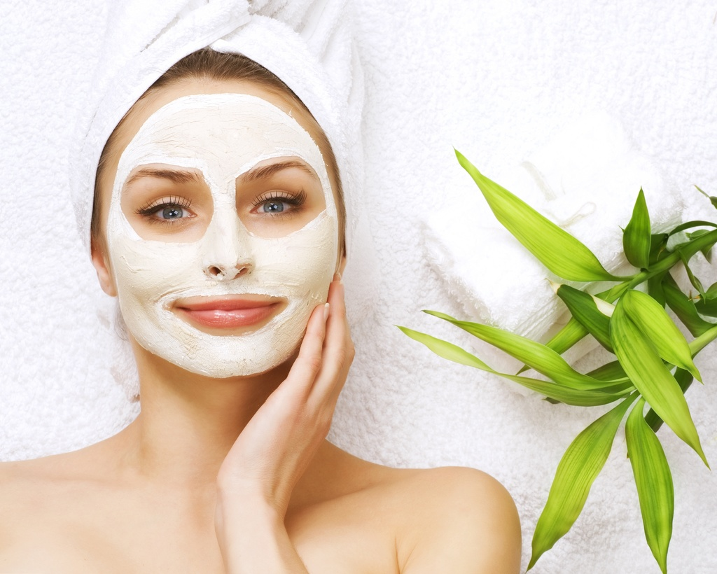 best natural face masks