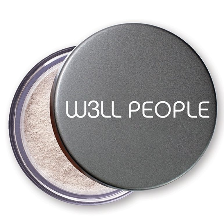 Natural Organic Foundation by W3LL People