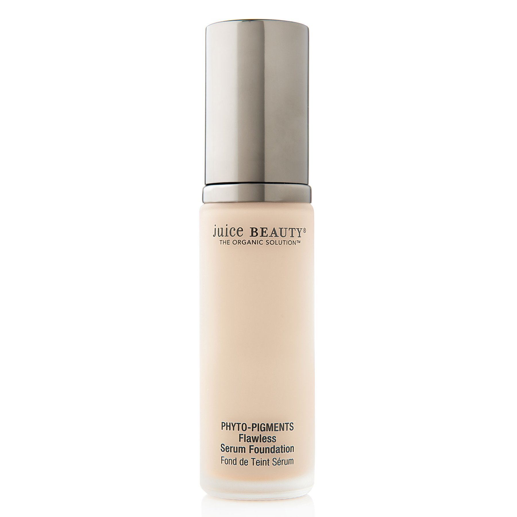 Phyto Pigments Flawless Serum Foundation by Juice Beauty